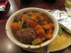 Manuel's Mexican Restaurant #1