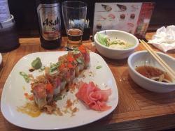 Fujigrill & Sushi