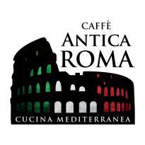 Caffe antica roma cucina mediterranea