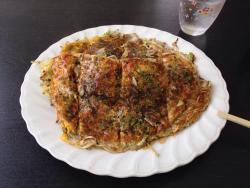 Okonomi House Konomi