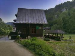 Restauracja Piwnica Pod Nietoperzem