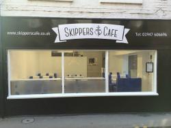Skippers Cafe
