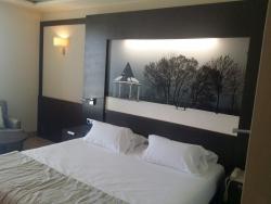 Un hotel fabuloso