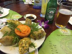 Bo De Tam Vegeterian Restaurant