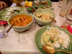 Thai Garden Restaurant & Takeaway