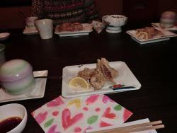 Restaurantozawa Haitabaru