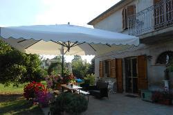 Bed&Breakfast Villa Poticcio