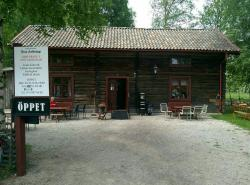 Orsa Kaffestuga