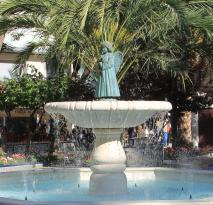 Plaça de la Glorieta