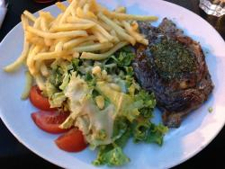 Restaurant Chez Pit