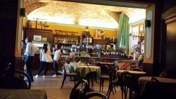 Caffe Del Peso