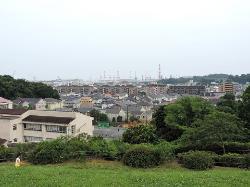 Hommoku Sancho Park