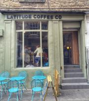 Latitude Coffee Co