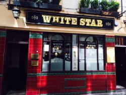 The White Star