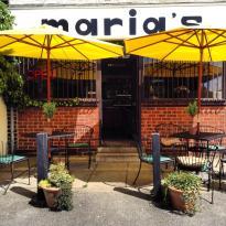 Marias Cafe