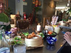 NamDo Restaurang AB