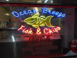 Ocean Breeze Fish & Chips
