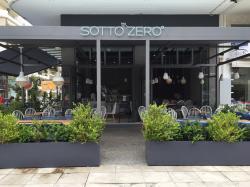Sotto Zero Gelato & Espresso Bar