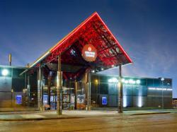 Genting Casino Salford