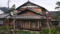 Oumi Shonin Yashiki Nakae Jungoro Tei