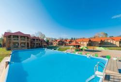 Ozero Divnoe Eco Hotel