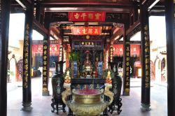 Ong Pagoda (Chua Ong)