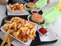 Best Frit