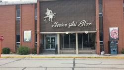Fenton Art Glass Company