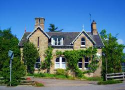 Invercairn House Bed & Breakfast