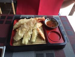 Sushi 187