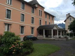 Hotel Du Gabizos