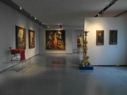 Museo Diocesano Albani