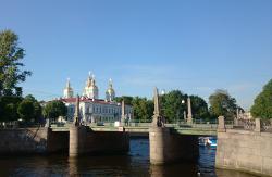 Pikalov Bridge