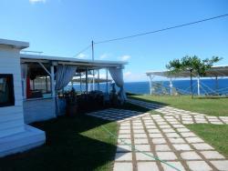 Grounds of Casa Playa