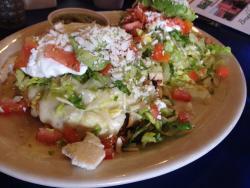 Del Pueblo Mexican Restaurant
