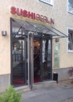 Restaurant Sushi Berlin