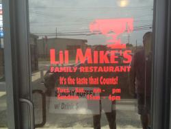 Lil Mike's Family Restaurant
