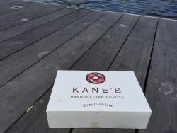 Kane's Donuts