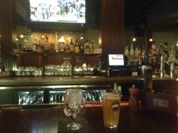 Jackson Street Tavern