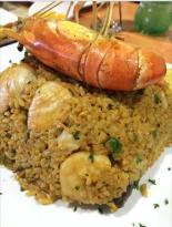 Las Palmeras Restaurante