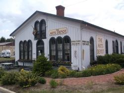The Art Depot