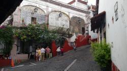 Museo Casa de Las Lagrimas o Casa Figueroa