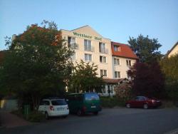 Hotel Wettiner Hof