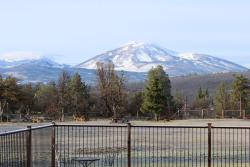 Burney Mountain Guest Ranch