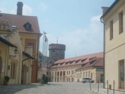 Kotnov Castle (Hrad Kotnov)