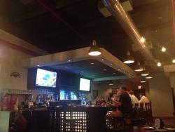 CJ's Steakhouse & Spirits