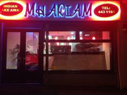 Mhariam takeaway