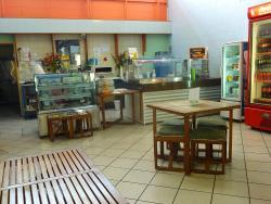 Jabiru Cafe