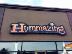 Hummazing