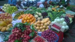 Matunga Market